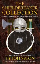 Omslag The Shieldbreaker Collection