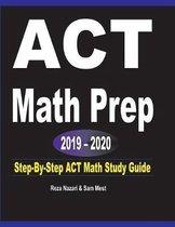 ACT Math Prep 2019 - 2020