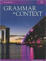 Grammar in Context 3: Split Text B (Lessons 6 - 10)