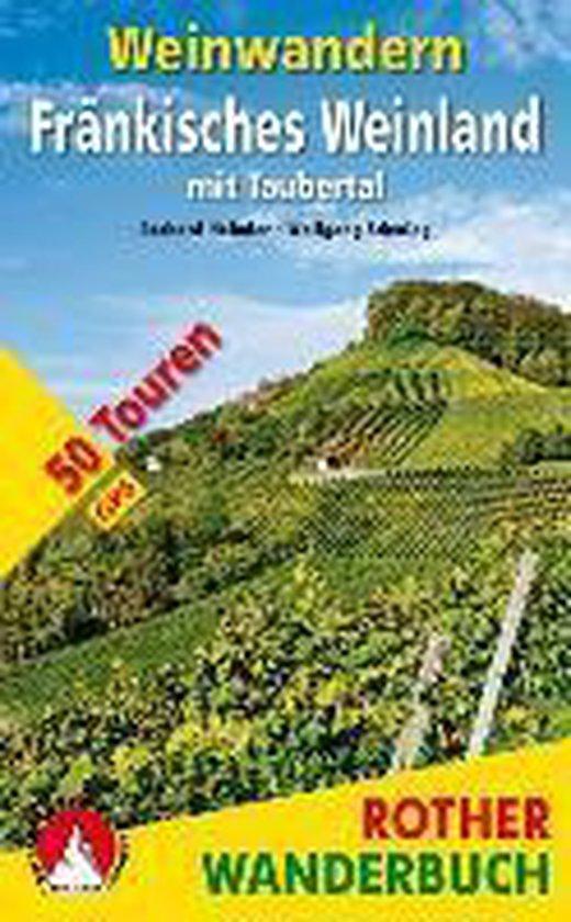 Weinwandern Fränkisches Weinland