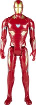Iron Man Avengers Infinity War Titan Hero Power FX - Speelfiguur 30cm