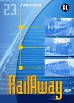 Rail Away 23 - Zwitserland