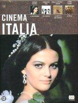 Cinema Italia (4DVD)