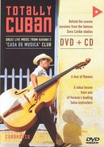 Totally Cuban: Great Live Music from Havana's Casa