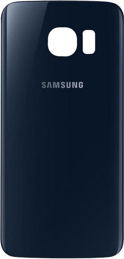Samsung Galaxy S6 Accudeksel - GH82-09825A - Black