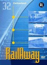 Rail Away Deel 32 Zwitserland