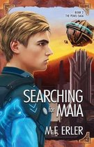 Searching for Maia