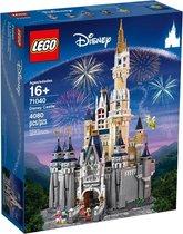 LEGO Disney Het Disney Kasteel - 71040