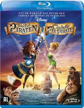 Tinkerbell - En De Piraten (Blu-ray)