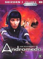 Andromeda - Seizoen 1 (Deel 2)