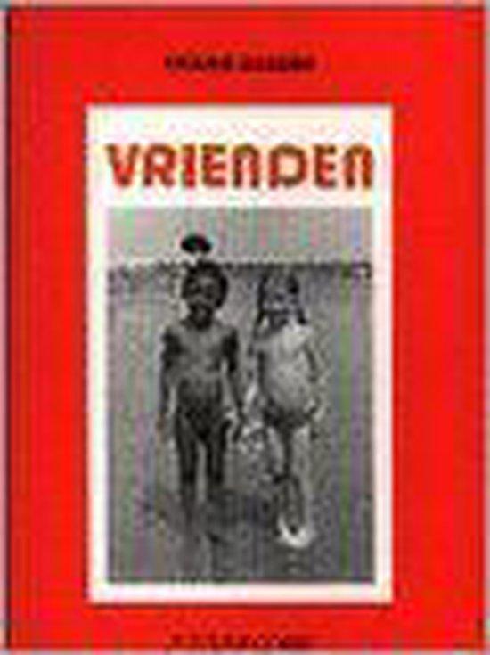 VRIENDEN - Frank Decerf |