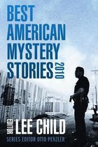 Omslag The Best American Mystery Stories, 2010