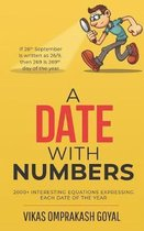 A date with numbers