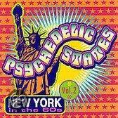 Psych. States: 2 New York
