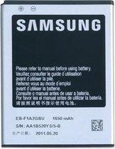 Samsung Galaxy S2 i9100 EB-F1A2GBU EB-H1A2GBA 1650mah batterij battery