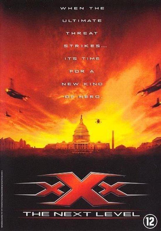 Cover van de film 'XXX 2 - Next Level'