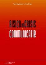 Risico en crisiscommunicatie