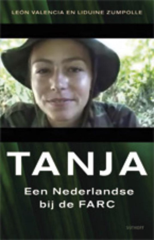 Tanja - Liduine Zumpolle |