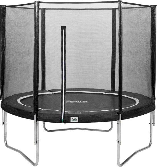 Salta Combo 183 cm Antraciet - Trampoline