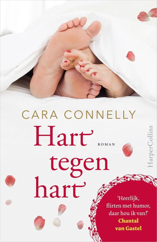 Hart tegen hart - HarperCollins Holland |