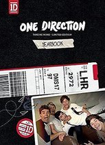 Take Me Home (International Yearbook Edition)
