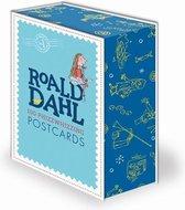 Roald Dahl 100 wenskaarten - Phizz-whizzing postcards