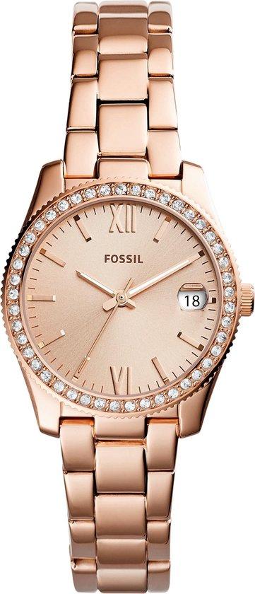Fossil Dames Horloge Scarlette ES4318