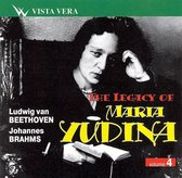 The Legacy of Maria Yudina, Vol. 4