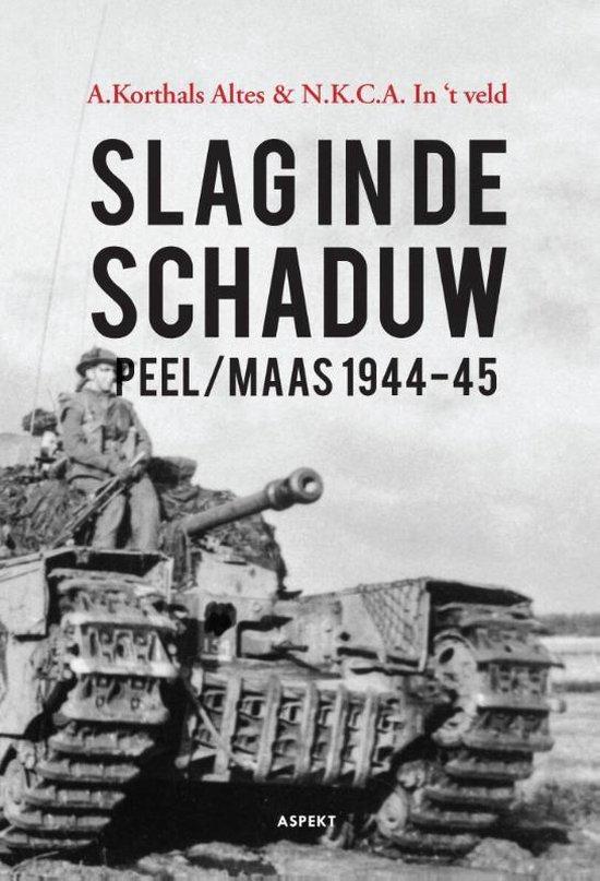 Slag in de schaduw - A. Korthals Altes  