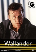 Wallander - Volume 1