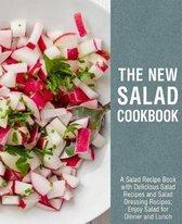 The New Salad Cookbook