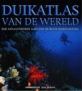 Duikatlas Van De Wereld (Herziene Editie)
