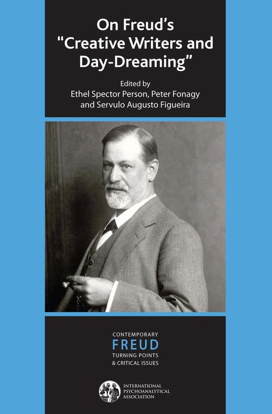 On Freud's ''Creative Writers and Day-dreaming''
