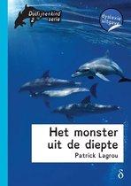 Dolfijnenkind  -  Het monster uit de diepte 2