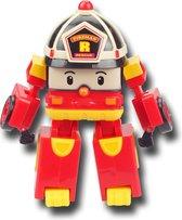Robocar Poli Transforming Robot - Roy