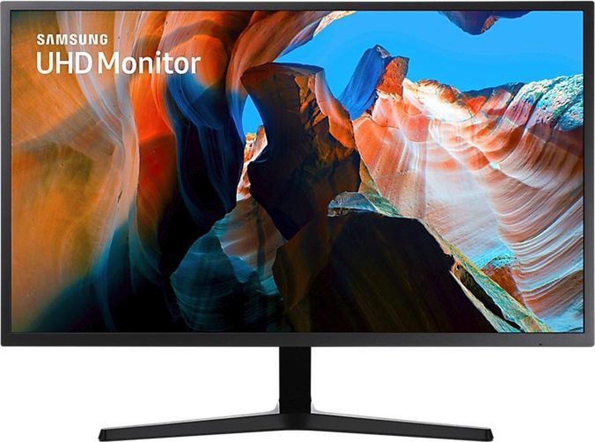 Samsung LU32J590UQU – 4K Monitor