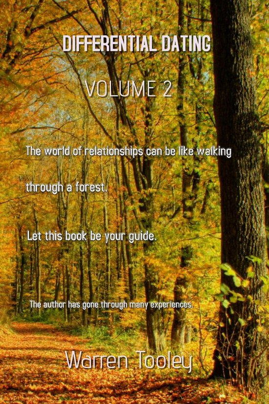 Differential Dating-Volume 2