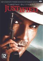Justified - Seizoen 2