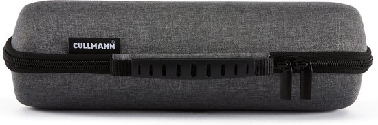 Afbeelding van JBL hardcover beschermcase - geschikt voor Flip 3 en 4 - grijs