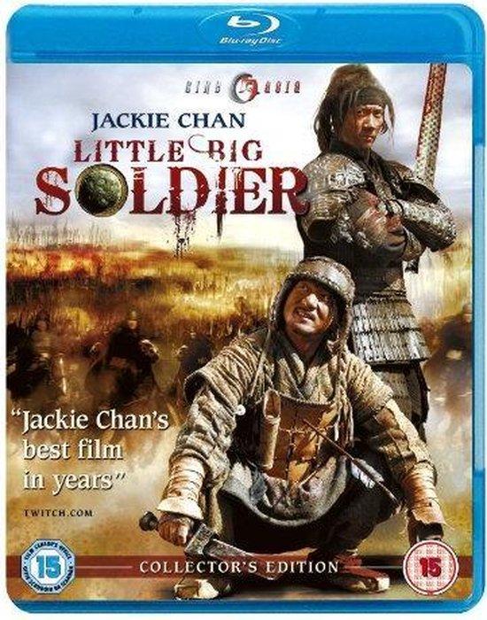 Cover van de film 'Little Big Soldier'