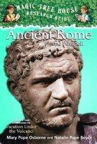 Magic Tree House Fact Tracker #14 Ancient Rome and Pompeii