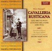 Mascagni:Cavaleria Rusticana