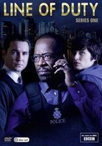 Line Of Duty Serie 1 (Import)