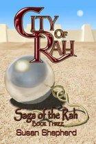 City of Rah (Saga of the Rah Book 3)