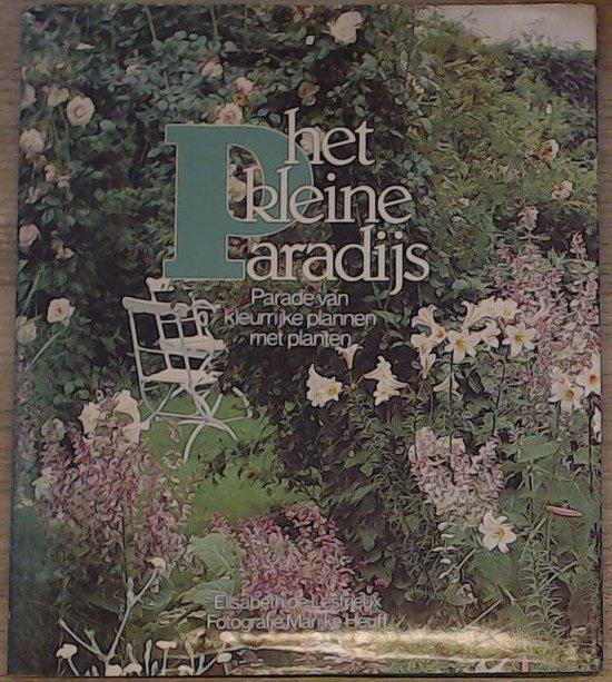 KLEINE PARADIJS, HET - Elisabeth de Lestrieux |