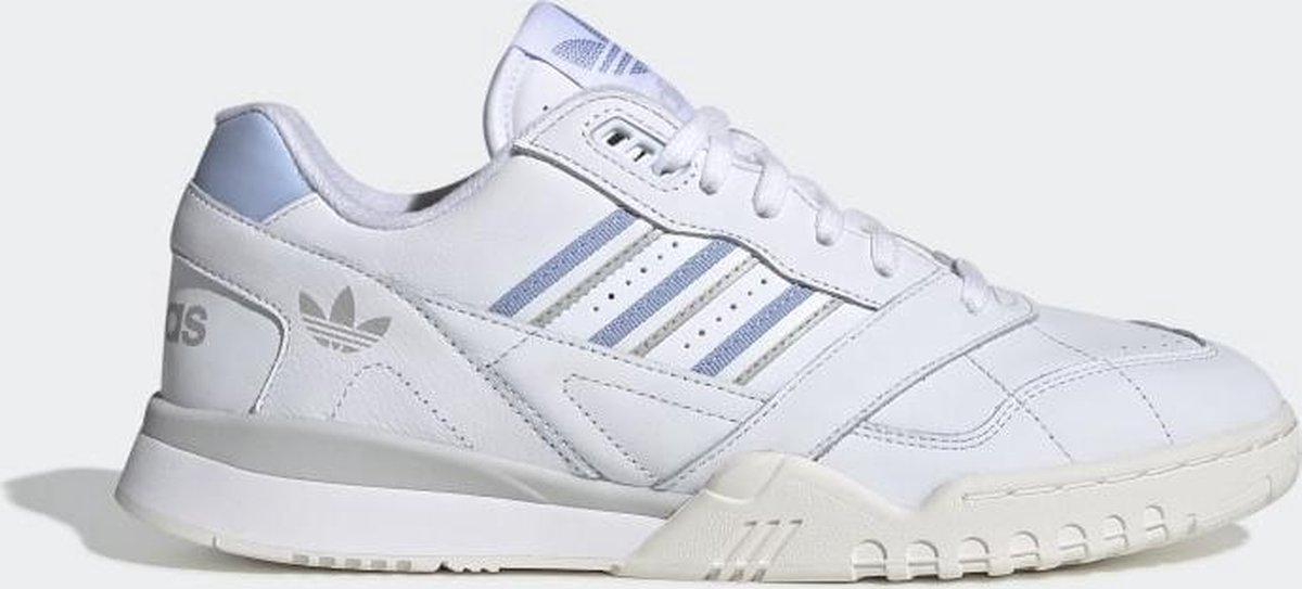 adidas A.R. Trainer W Dames Sneakers Ftwr WhitePeriwinkleCloud White Maat 40 23