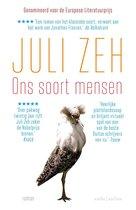Boek cover Ons soort mensen van Juli Zeh (Paperback)