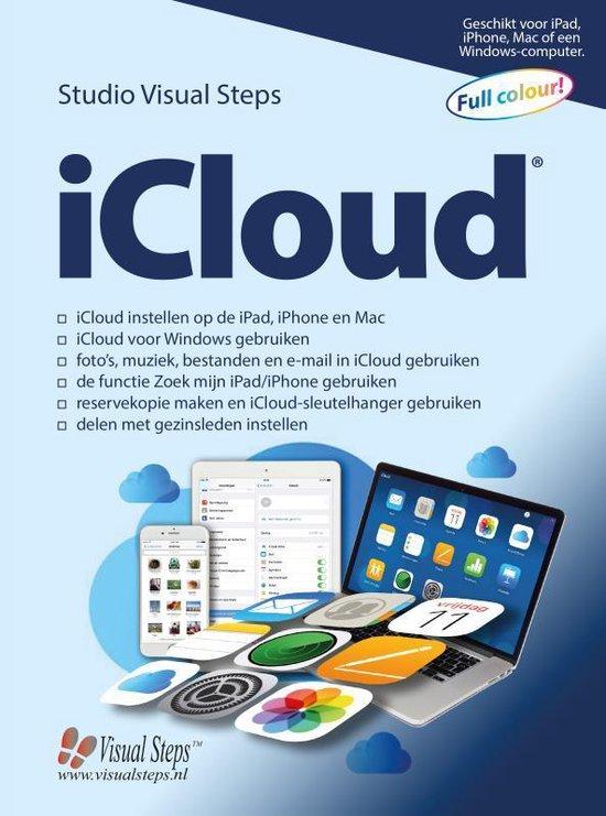 iCloud - Studio Visual Steps |