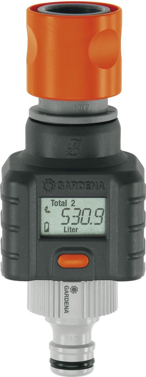 GARDENA Watermeter - GARDENA