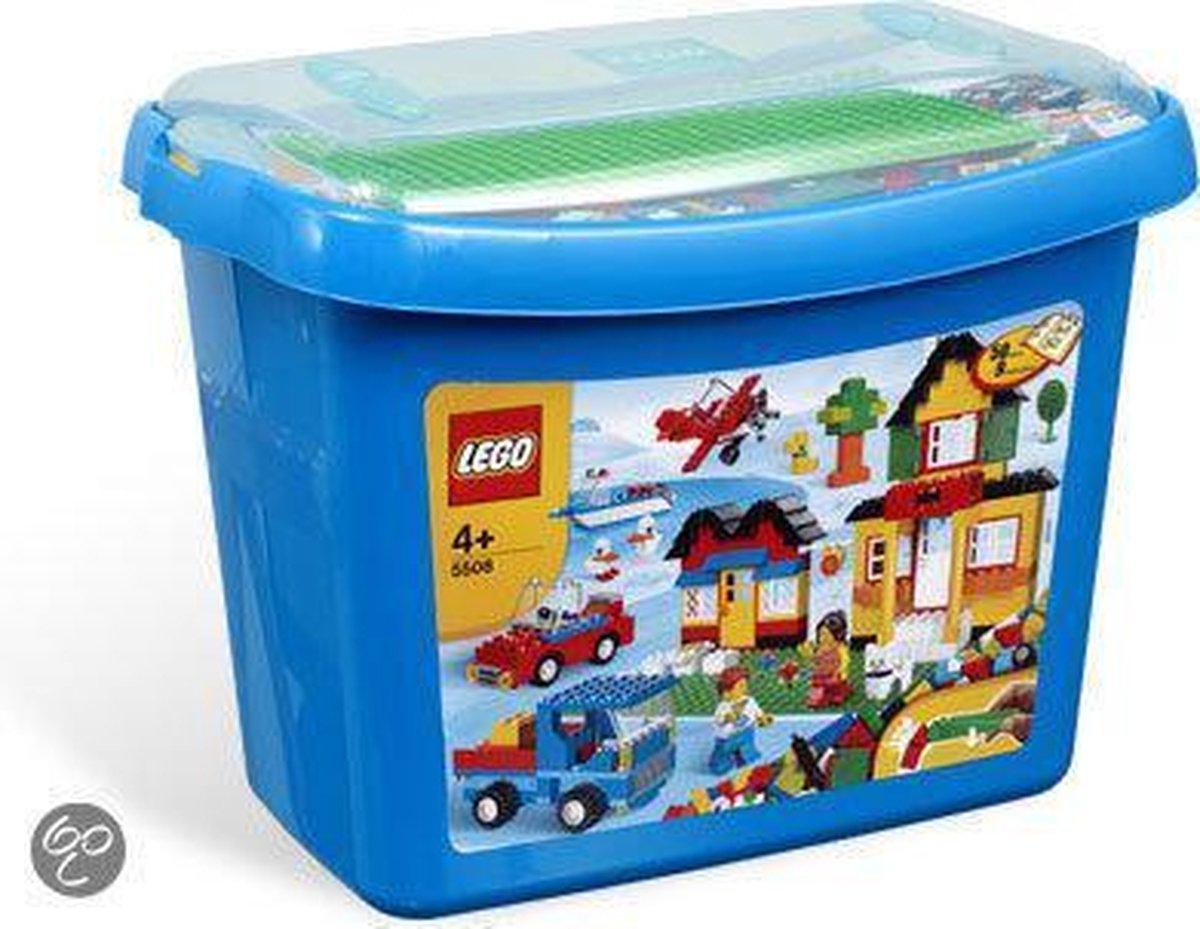 LEGO Basic Luxe opbergdoos - 5508